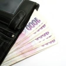 Půjčka v hotovosti - peníze na ruku