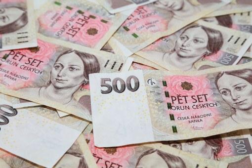 Půjčka 10 000 Kč do 60 minut