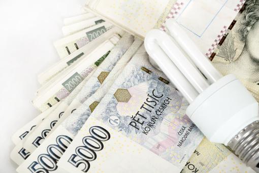 Minimální půjčka 20000 Kč, maximální 150000 Kč