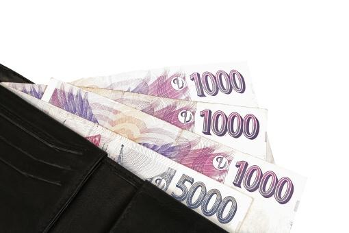 Půjčka v hotovosti na ruku Praha