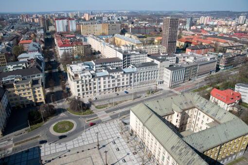 Rychlá půjčka Ostrava – peníze v hotovosti ihned